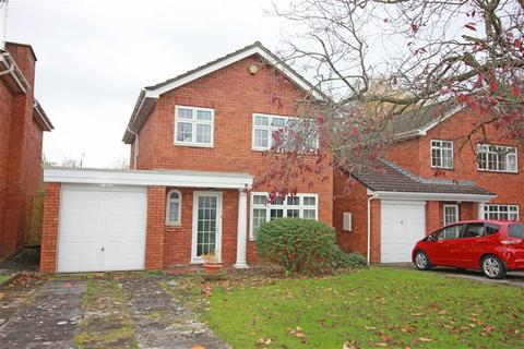 4 bedroom detached house for sale - Broadleys Avenue, Henleaze, Bristol