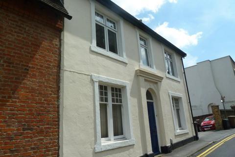 4 bedroom semi-detached house to rent - Bishops Stortford