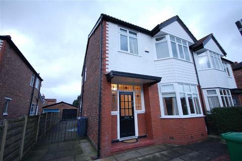 3 bedroom semi-detached house to rent - Claridge Road, Chorlton