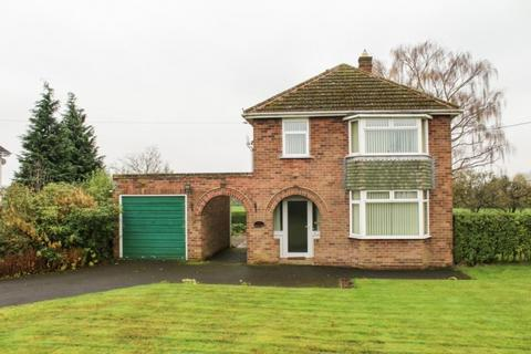 3 bedroom detached house for sale - Kershaw, 42 Newport Road, Edgmond, Newport, Shropshire, TF10 8HF