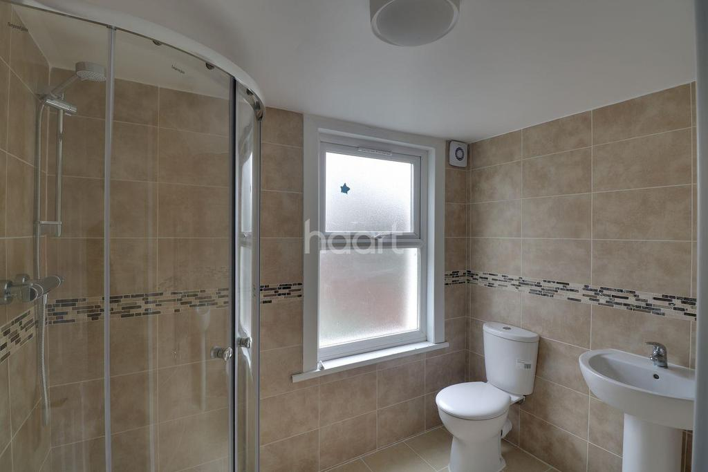 3 Bedrooms Terraced House for sale in Woodhouse Road