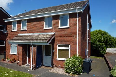 1 bedroom flat to rent - Apperley Way, Halesowen