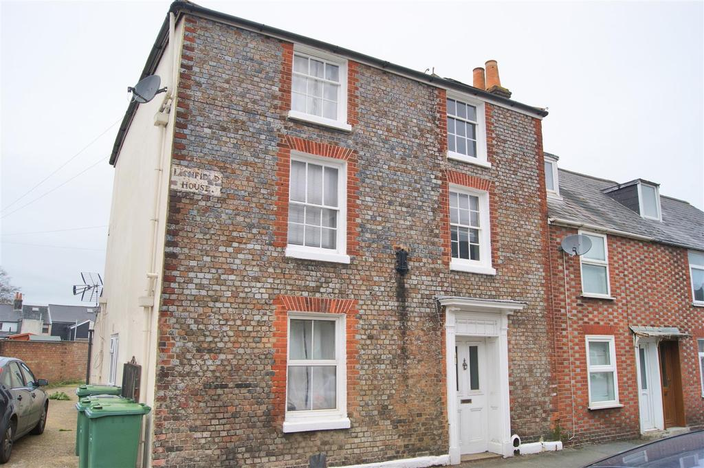 1 Bedroom House for sale in Union Street, Newport
