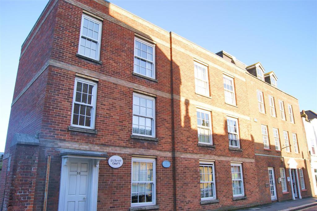 Studio Flat for sale in 52 Lugley Street, Newport