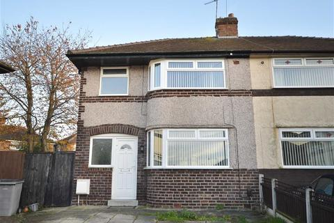 3 bedroom semi-detached house for sale - Ringways, CH62