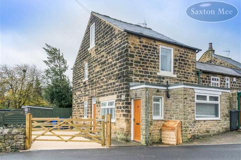 2 bedroom cottage for sale - Top Side, Grenoside, Sheffield, S35