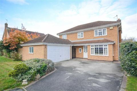 4 bedroom detached house for sale - Beaulieu Gardens, West Bridgford