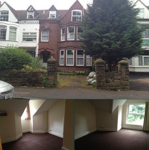 1 bedroom flat to rent - balsall heath, birmingham B5