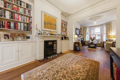5 bedroom terraced house for sale - Bramfield Road, SW11