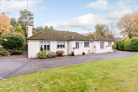 4 bedroom house to rent - Woodlands Ride, Ascot, SL5