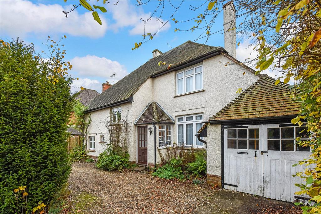3 Bedrooms Detached House for sale in Kings Road, Alton, Hampshire