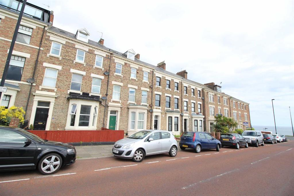 3 Bedrooms Apartment Flat for rent in Percy Park, Tynemouth