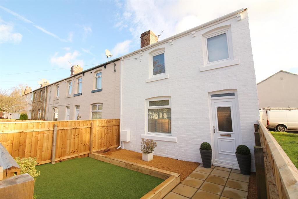 2 Bedrooms House for sale in Chapel Place, Seaton Burn, Newcastle Upon Tyne