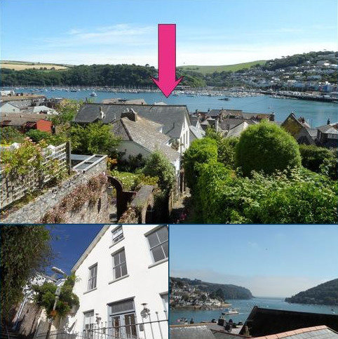 4 bedroom apartment to rent - Chapel Lane, Dartmouth