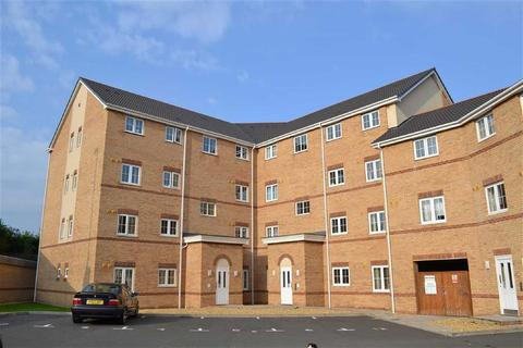 2 bedroom apartment to rent - Greenfields Gardens, Greenfields, Shrewsbury