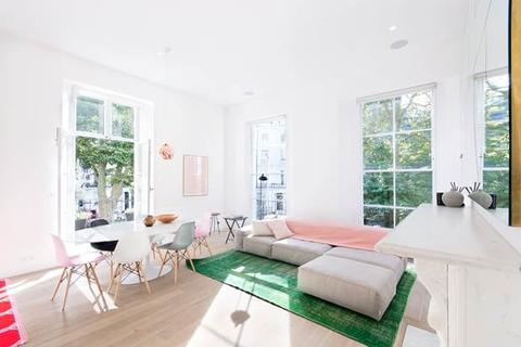 1 bedroom flat for sale - Westbourne Gardens, London, W2