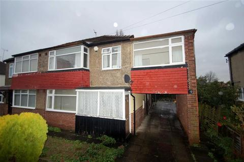 4 bedroom semi-detached house for sale - Graveleythorpe Road, Leeds