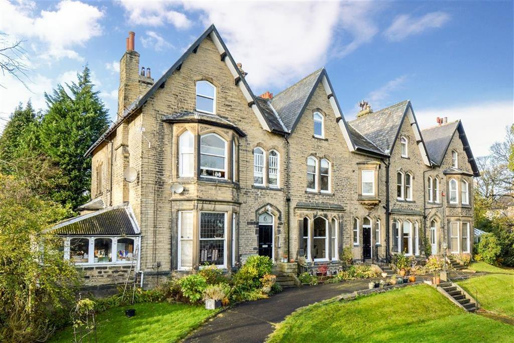 2 Bedrooms Apartment Flat for sale in Wellfield Road, Marsh, Huddersfield, HD3