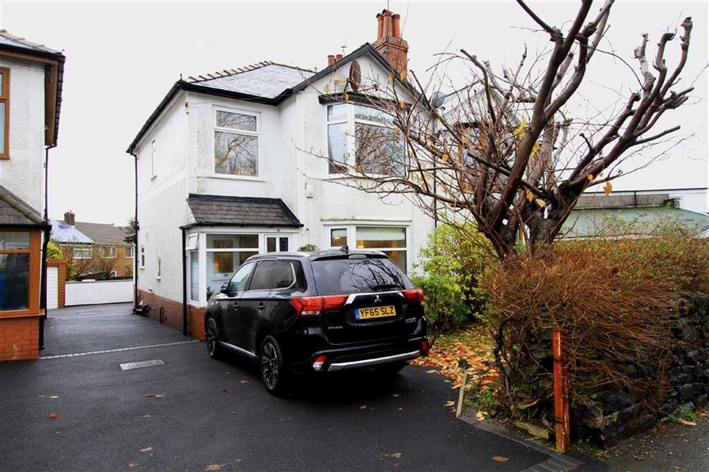 3 Bedrooms Semi Detached House for sale in 46, Woodhouse Lane, Norden, Rochdale, OL12