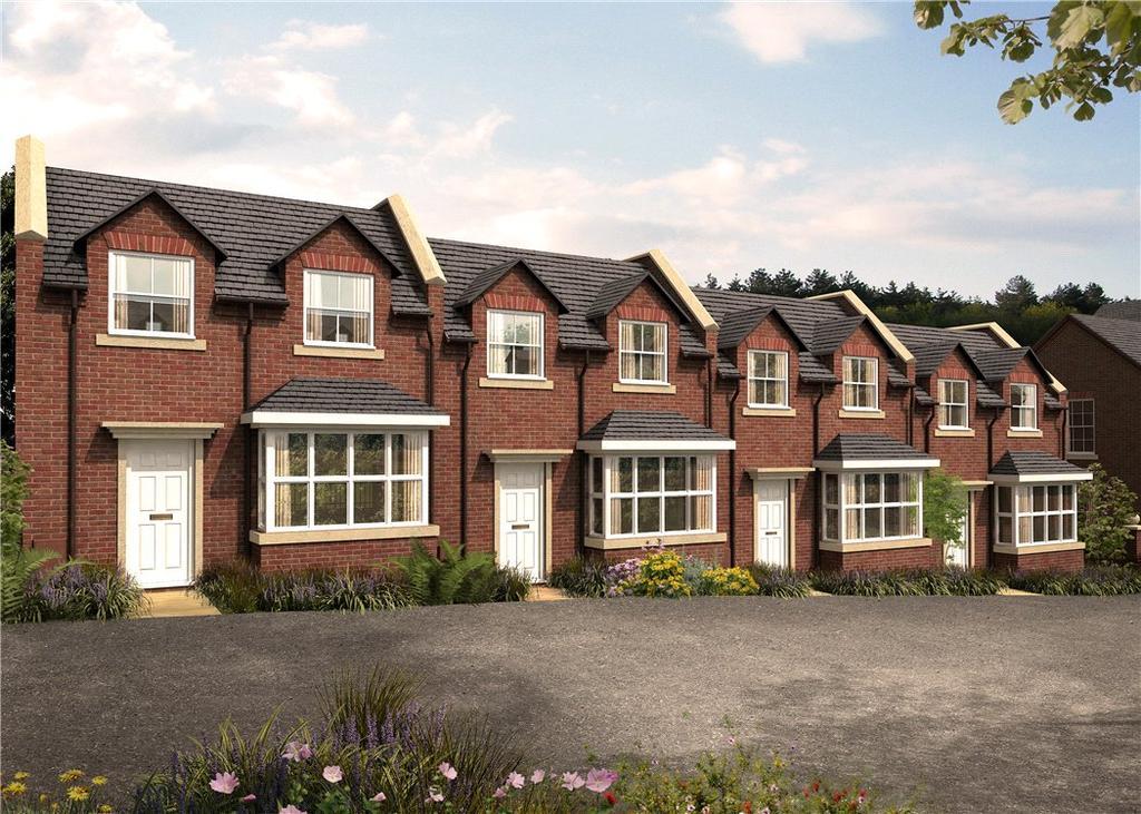3 Bedrooms Residential Development Commercial for sale in Rosebank, Albert Road, Worcester, WR5