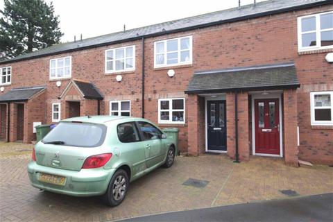 2 bedroom townhouse for sale - Wood Lane, Driffield, East Yorkshire