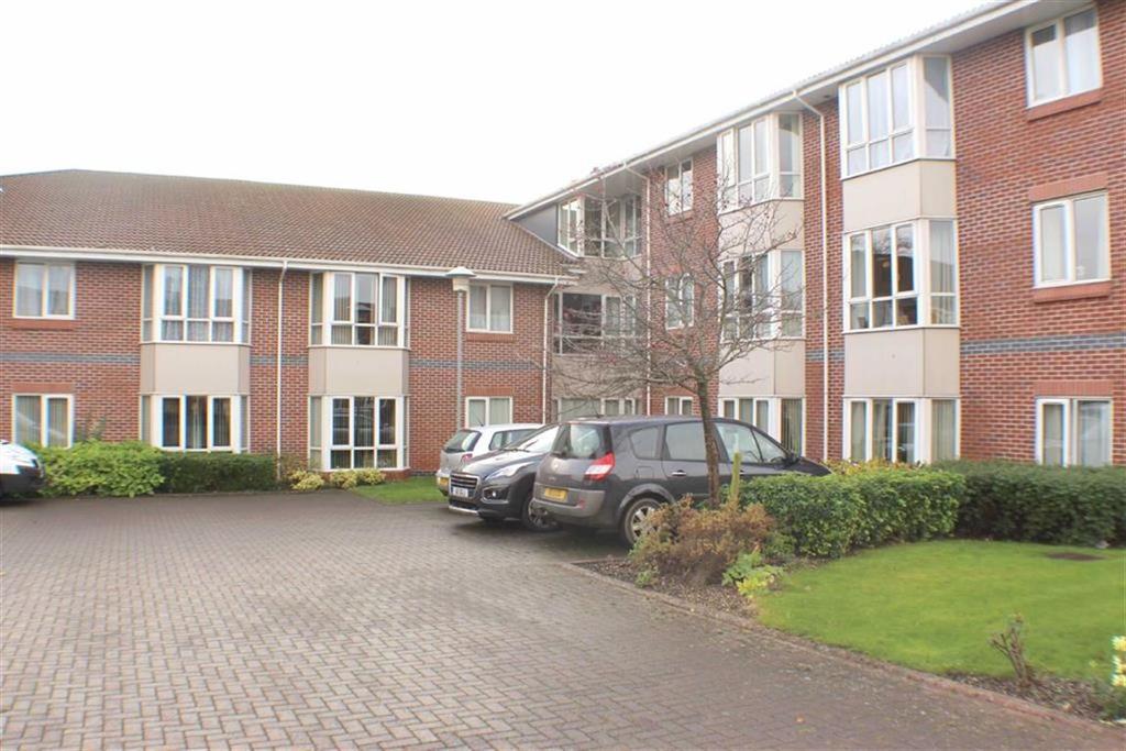 2 Bedrooms Retirement Property for sale in Applegarth Court, Applegarth Lane, Bridlington, East Yorkshire