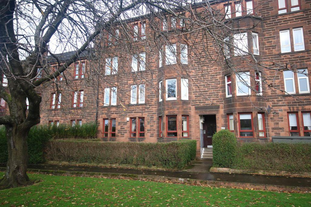 3 Bedrooms Ground Flat for sale in 0/1, 1752 Great Western Road, Anniesland, Glasgow, G13 2TQ