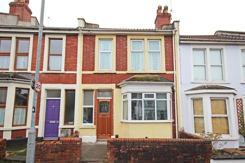 3 bedroom house for sale - York Road, Easton, Bristol, BS5