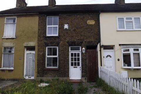 2 bedroom terraced house to rent - Albert Road, Romford, Essex, RM1 2PD