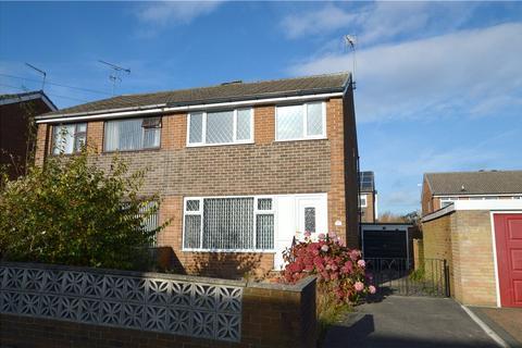 3 bedroom semi-detached house for sale - Swinnow Gardens, Leeds, West Yorkshire