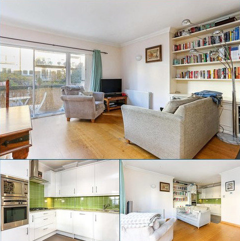 2 bedroom flat for sale - Cheshire Street, Shoreditch, London, E2