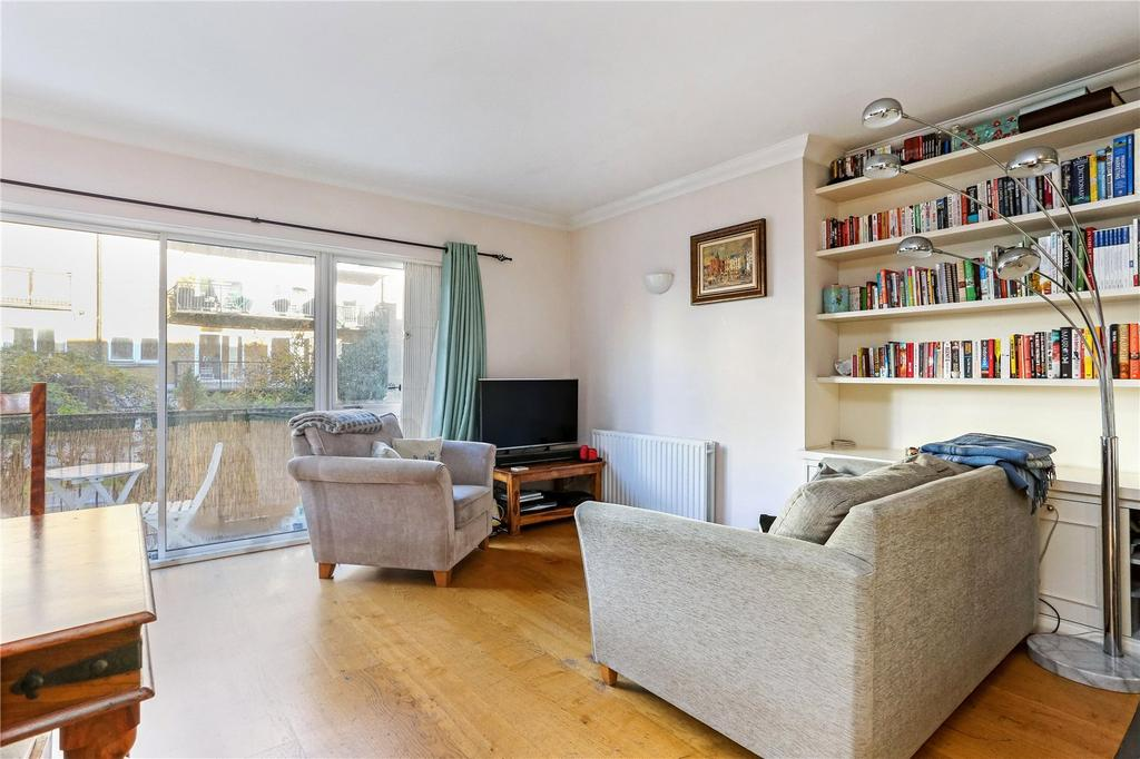 2 Bedrooms Flat for sale in Cheshire Street, Shoreditch, London, E2