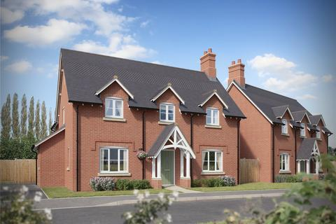 5 bedroom detached house for sale - Audley, Meadow View, Adderbury, Oxfordshire, OX17