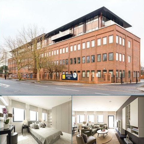 2 bedroom flat for sale - The Syon, London Road, Isleworth, Middlesex, TW7