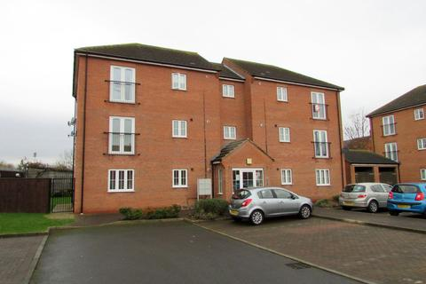 2 bedroom apartment to rent - Danes Close, Grimsby DN32