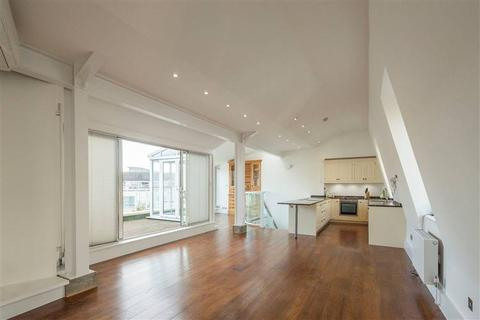 2 bedroom penthouse to rent - Carlyle Court, Chelsea Harbour, London SW10