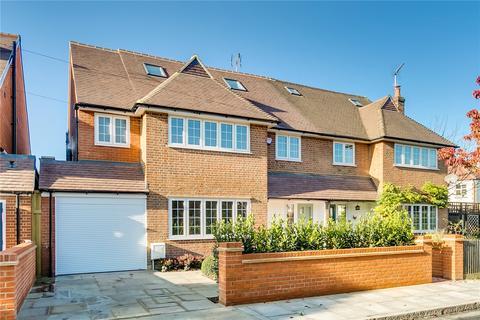 5 bedroom semi-detached house for sale - Burdenshott Avenue, Richmond, Surrey