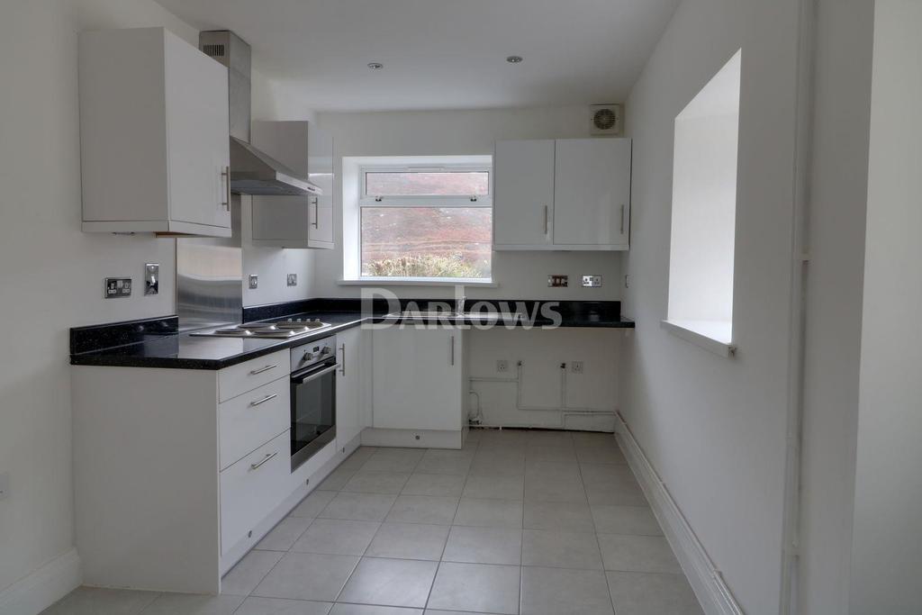 2 Bedrooms Terraced House for sale in Madeline Street, Pontygwaith