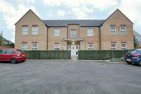 2 bedroom flat for sale - Peterborough