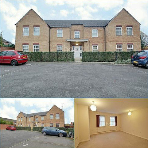 2 bedroom flat for sale - Peterborough