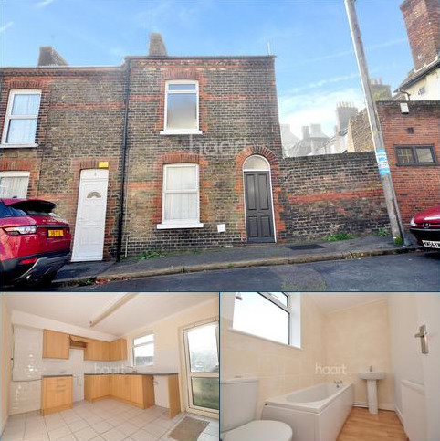 2 bedroom detached house to rent - Percy Road CT11