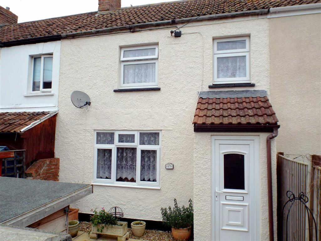 2 Bedrooms Cottage House for sale in Victoria Place, Highbridge