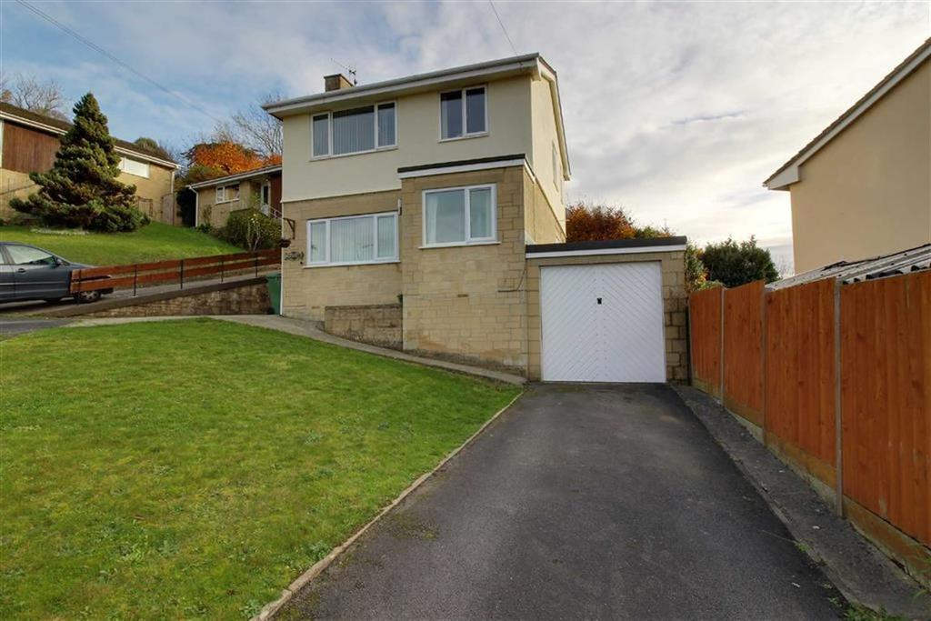 3 Bedrooms Detached House for sale in Glen Park Crescent, Stroud, Gloucestershire