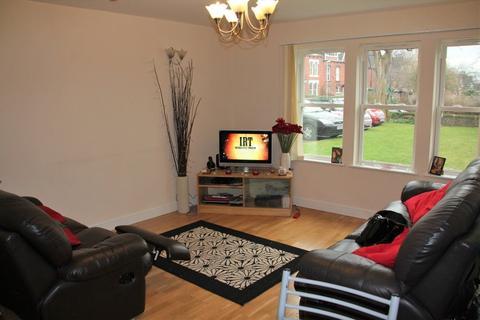 2 bedroom apartment to rent - Broomfield Crescent, Headingley, LS6 3DD