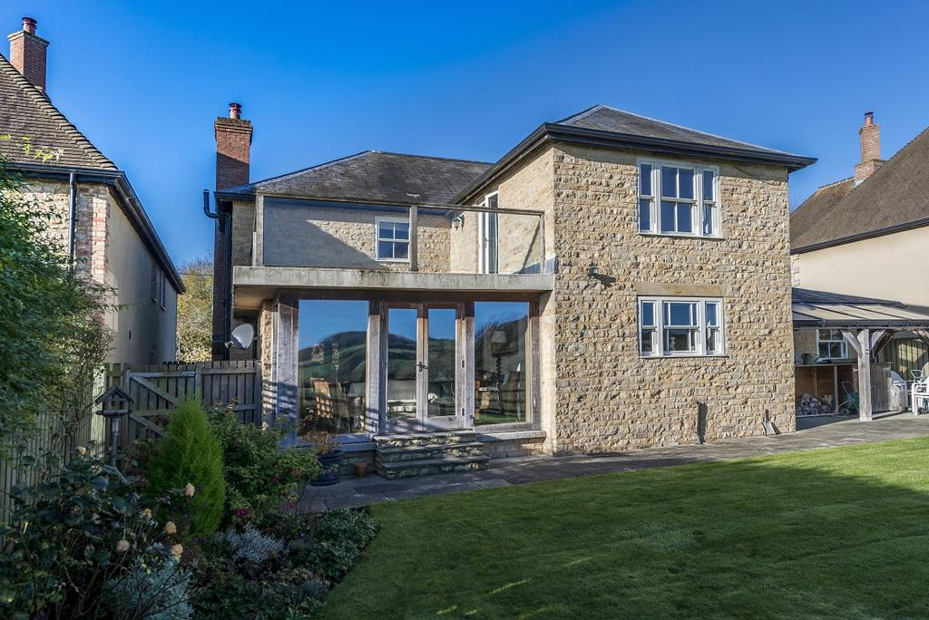 4 Bedrooms House for sale in Milborne Port Road, Charlton Horethorne, Sherborne
