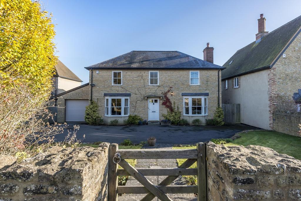 4 Bedrooms House for sale in Milborne Port Road, Charlton Horethorne, Sherborne