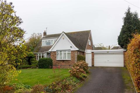3 bedroom detached house for sale - Sandalwood Road, Loughborough, LE11