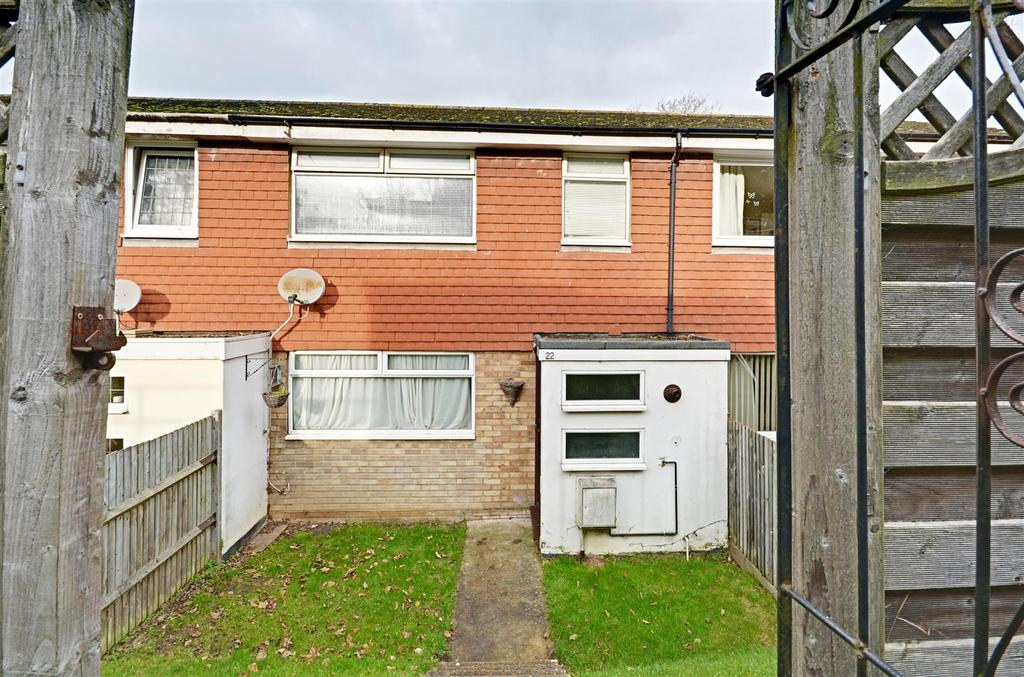 3 Bedrooms Terraced House for sale in Watergate, Bexhill-On-Sea