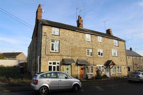 3 bedroom end of terrace house for sale - 11, Old Town, Brackley