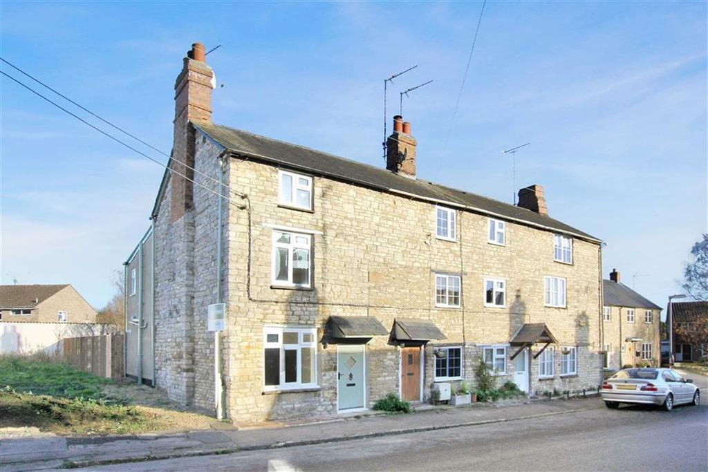 3 Bedrooms End Of Terrace House for sale in 11, Old Town, Brackley